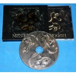 Meshuggah - Catch Thirtythree - Cd Slipcase - 2005 - USA
