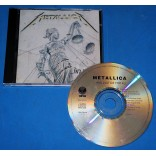 Metallica - ...And Justice For All - Cd - 1992