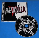 Metallica - Until It Sleeps Cd Part 2 - Cd - 1996 - Alemanha