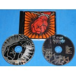 Metallica - St. Anger - Cd + DVD - 2003