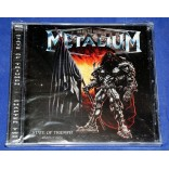 Metalium - State Of Triumph - Chapter Two - Cd - 2000 - US - Lacrado