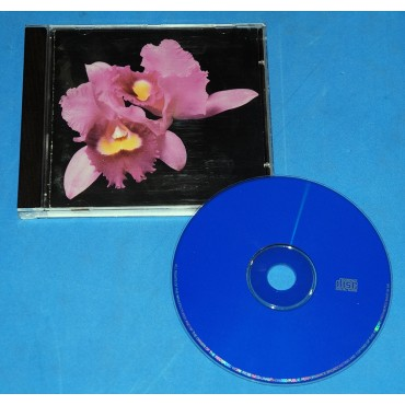 Opeth - Orchid - Cd - UK 1995
