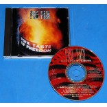 Pro-Pain - Foul Taste Of Freedom - Cd - USA - 1992