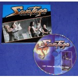 Savatage - Lost Tracks And Accoustic Songs - Cd Digipak - EU