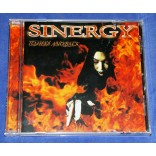 Sinergy - To Hell And Back - Cd - 2000 - Alemanha - Lacrado