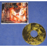Skinlab ‎- Disembody: The New Flesh - Cd -  2001