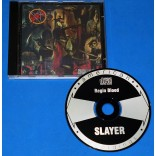 Slayer - Reign In Blood - Cd - USA - 2000