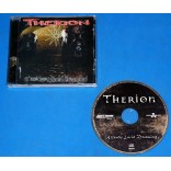 Therion - Atlantis Lucid Dreaming - Cd - 2005