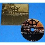 Therion - Crowning Of Atlantis - Cd - Alemanha - 1999 - Digipack