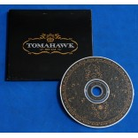 Tomahawk - Mit Gas - Cd Digipak - USA - 2003 - Faith No More
