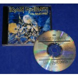 Iron Maiden - Live After Death - Cd - 1994