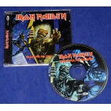 Iron Maiden - No Prayer For The Dying - Cd - 1998