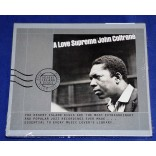 John Coltrane - A Love Supreme - Cd Digipak - 2000 - USA - Lacrado