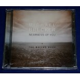 Michael Brecker - Nearness Of You (The Ballad Book) - Cd - 2001 - Lacrado