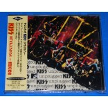 Kiss - MTV Unplugged - Cd - Japão - Lacrado