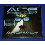 Ace Frehley - Anomaly - Cd Digipak - 2009 - USA - Lacrado - Kiss