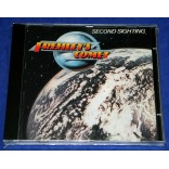 Ace Frehley - Frehley´s Comet - Second Sighting - Cd - 1998 - USA - Lacrado - Kiss