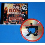 Kiss - Return To Casablanca III - Cd - 1995 - Argentina