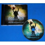 Ace Frehley - Anomaly - Cd - Argentina 2010 - Kiss