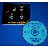 Kiss - Acoustic Kisses - Cd - Italia