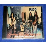 Kiss - Carnival of Souls: The Final Sessions - Cd - 1997 - Canadá - Lacrado