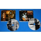 Kiss - Dodger Stadium L.A. 1998 - 1 e 2  2Cds