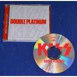 Kiss - Double Platinum - Cd Remaster - 1997