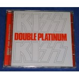 Kiss - Double Platinum - Cd Remaster - 1997 - Lacrado
