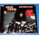 Eric Carr - Rockology - Cd - Lacrado  - Kiss