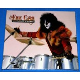 Eric Carr - Unfinished Business - Cd - Lacrado - USA - 2011 - Kiss