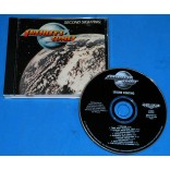 Frehley's Comet - Second Sighting - Cd - USA - 1998 - Kiss