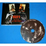 Kiss - H.I.T.S. At The Pony - Cd - 1996