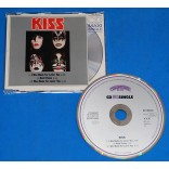 Kiss - I Was Made For Lovin' You - Cd single - 1992 - Alemanha