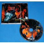 Stream - Nothing Is Sacred - 1998 - Cd - Alemanha - Kiss