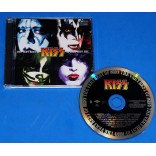 Kiss - The Very Best Of Kiss - Cd - Brasil - 2002