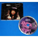 Kiss - Unplugged - Cd - 1995 - República Checa