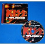 Kiss - Unplugged - Cd - 1998 - USA