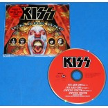 Kiss - We are one - Cd single - 1998 - Alemanha - Psycho Circus