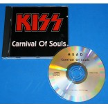 Kiss - Carnival Of Souls - Cd - 1996