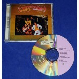 A Cor do Som - 1º  - Cd - 2001