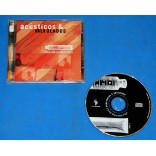 Acústicos & Valvulados - Creme Dental Rock 'N' Roll - Cd 2003