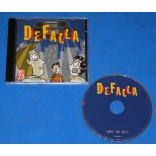 DeFalla - Hot 20 - Cd - 1999