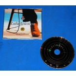 Lulu Santos  - Lulu Acústico - Made In Brasil - Cd Promo 2000