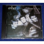 A-ha - Stay On These Roads - Cd - 2002 - BR - Lacrado