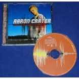 Aaron Carter - Another Earthquake! - Cd - 2002