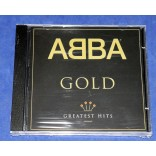 Abba - Gold (Greatest Hits)  Cd Lacrado
