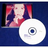 Alanis Morissette ‎- Hands Clean - Cd Single Promocional - 2002