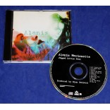 Alanis Morissette ‎- Jagged Little Pill - Cd - Brasil - 1995