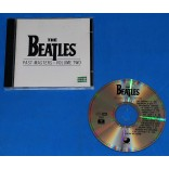 Beatles - Past Masters Volume Two - Cd - Brasil - 1994