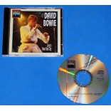 David Bowie - Live In New York City 1976 - Cd - Italia - 1991